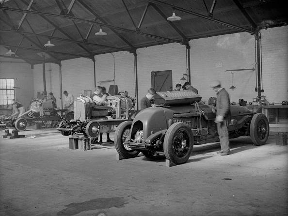 Bentley「Bentley Race Cars」:写真・画像(19)[壁紙.com]