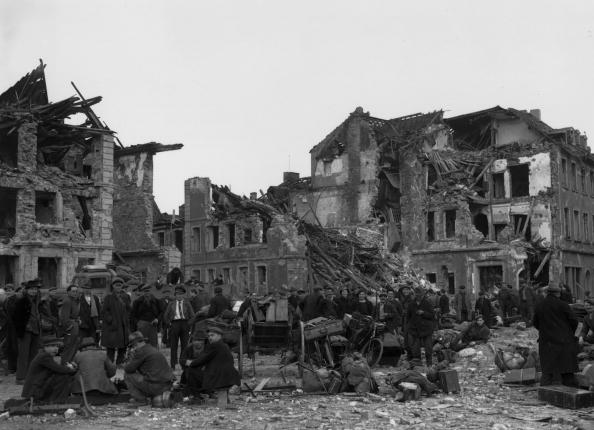 Ruined「Saarbrucken」:写真・画像(16)[壁紙.com]