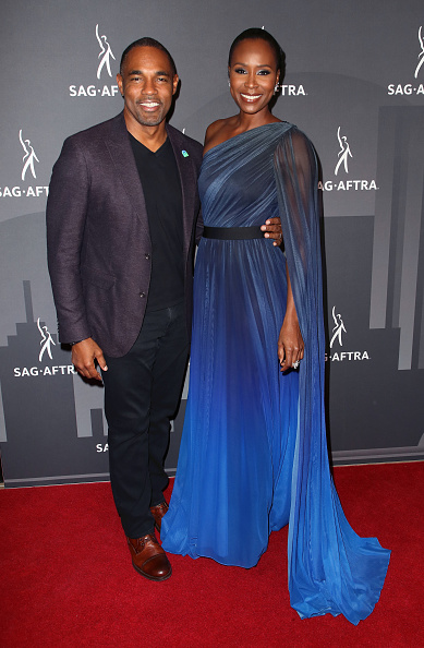 Purple Blazer「SAG-AFTRA Hosts 2019 American Scene Awards」:写真・画像(0)[壁紙.com]