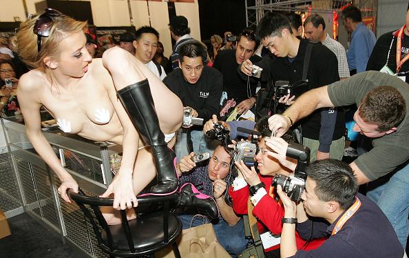 アダルトビデオニュースアダルトエンターテイメントエキスポ「AVN Adult Entertainment Expo At The Sands Convention Center」:写真・画像(0)[壁紙.com]