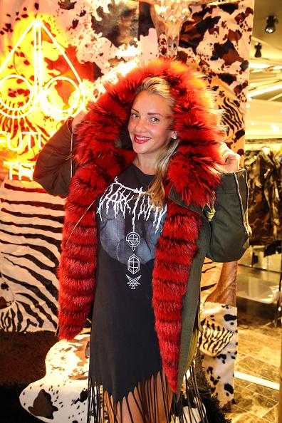 ファッション「'Moose Knuckles at Breuninger: The Future Tribe Party' In Duesseldorf」:写真・画像(19)[壁紙.com]