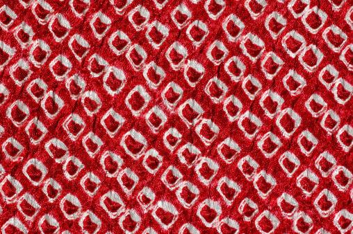 Silk「Japanese shibori dyed fabric」:スマホ壁紙(13)