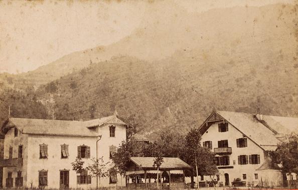 1880-1889「Scharfling Am Mondsee」:写真・画像(0)[壁紙.com]