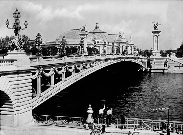 Architectural Feature「Exhibition Bridge」:写真・画像(14)[壁紙.com]