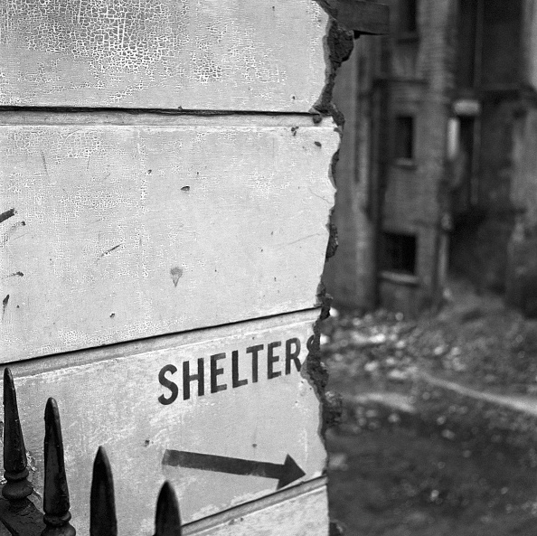 Wall - Building Feature「Shelter」:写真・画像(13)[壁紙.com]