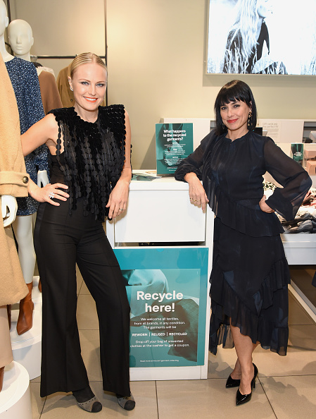 Presley Ann「H&M And Environmental Media Association Launch Event」:写真・画像(10)[壁紙.com]