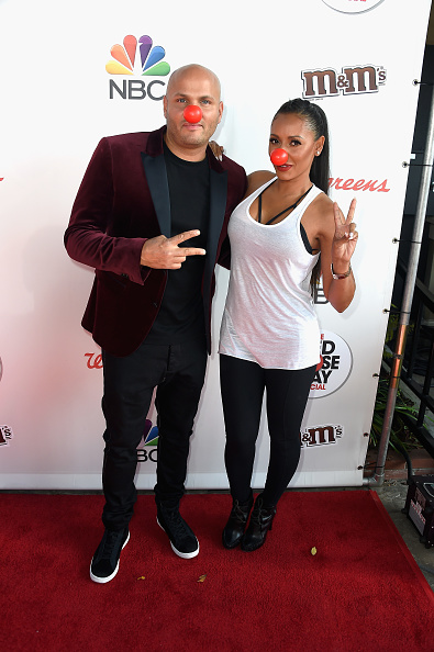Red Nose Day「The Red Nose Day Special On NBC - Arrivals」:写真・画像(13)[壁紙.com]