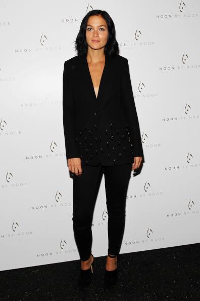 Noon by Noor「Noon By Noor - Backstage - Mercedes-Benz Fashion Week Spring 2015」:写真・画像(9)[壁紙.com]