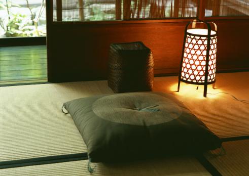 京都市「Japanese-style Room」:スマホ壁紙(8)