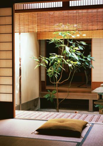 Zabuton「Japanese-style Room」:スマホ壁紙(15)