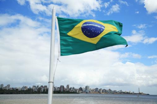 Patriotism「Brazil, Porto Alegre」:スマホ壁紙(11)