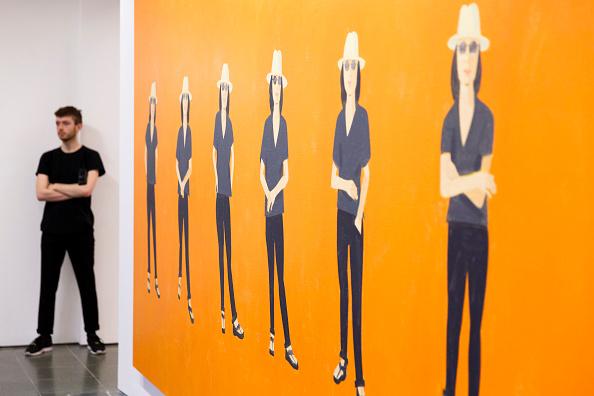 Tristan Fewings「Serpentine Galleries Summer Exhibitions」:写真・画像(4)[壁紙.com]
