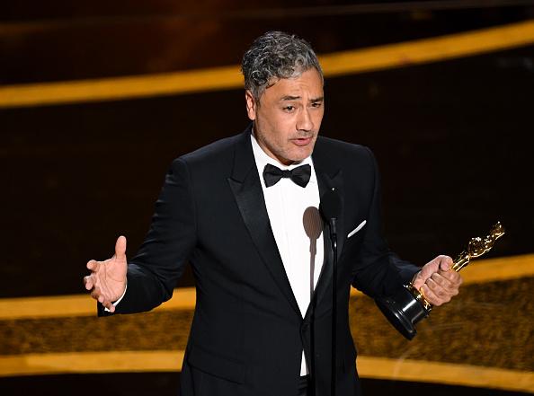 Awards Ceremony「92nd Annual Academy Awards - Show」:写真・画像(5)[壁紙.com]