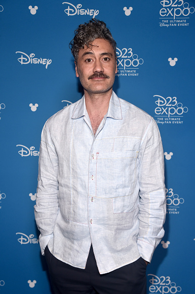 The Mandalorian - TV Show「Disney+ Showcase Presentation At D23 Expo Friday, August 23」:写真・画像(14)[壁紙.com]