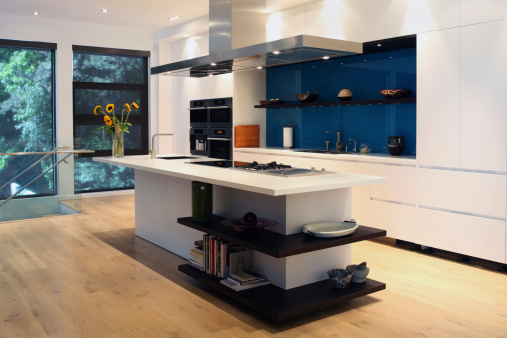 Carpentry「Brand New North American Home」:スマホ壁紙(19)