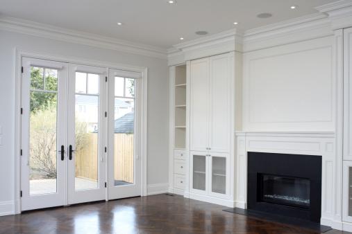 French Doors「Brand New North American Home」:スマホ壁紙(17)