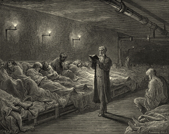 Hostel「Victorian London refuge」:写真・画像(16)[壁紙.com]