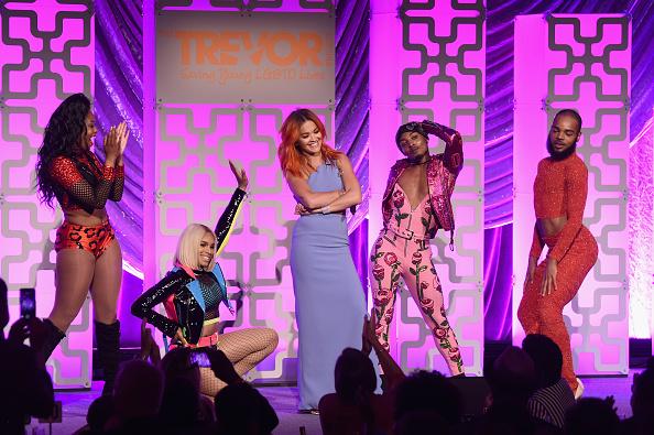 Condiment「The Trevor Project TrevorLIVE NYC 2018 - Show」:写真・画像(17)[壁紙.com]