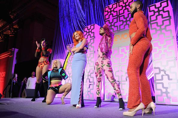 Condiment「The Trevor Project TrevorLIVE NYC 2018 - Show」:写真・画像(15)[壁紙.com]
