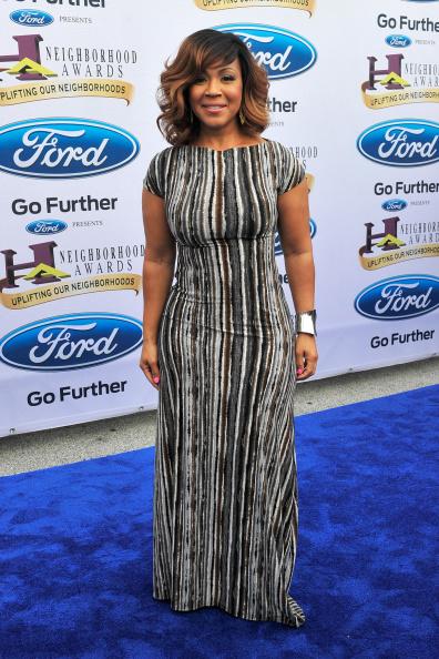 Cuff Bracelet「2014 Ford Neighborhood Awards Hosted By Steve Harvey」:写真・画像(5)[壁紙.com]