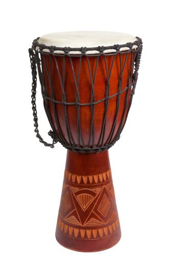 Percussion Instrument「Djembe Drum」:スマホ壁紙(17)