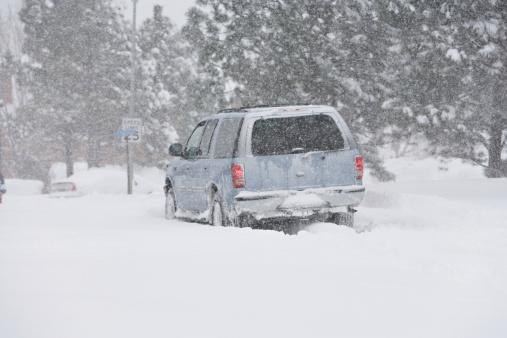 Snowdrift「MIdwest Blizzard」:スマホ壁紙(13)