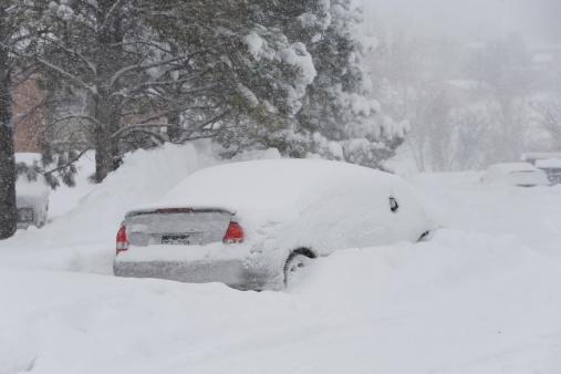 Snowdrift「MIdwest Blizzard」:スマホ壁紙(12)