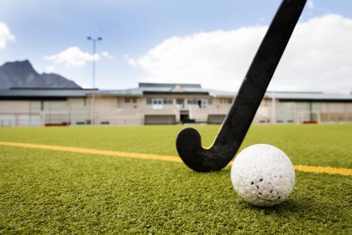 Field Hockey「Hockey」:スマホ壁紙(1)