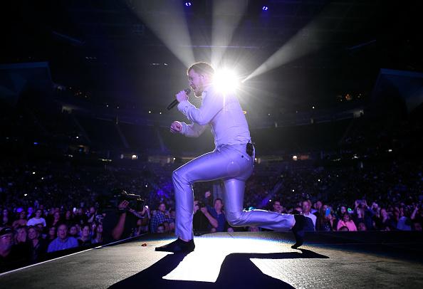 ラスベガスアリーナ「Vegas Strong Benefit Concert - Show」:写真・画像(11)[壁紙.com]
