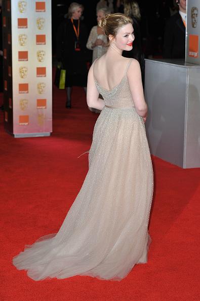 Covent Garden「Orange British Academy Film Awards 2012 - Outside Arrivals」:写真・画像(2)[壁紙.com]
