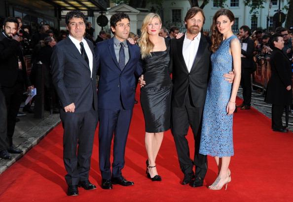 """The Two Faces of January「""""The Two Faces Of January"""" - UK Premiere - Red Carpet Arrivals」:写真・画像(11)[壁紙.com]"""