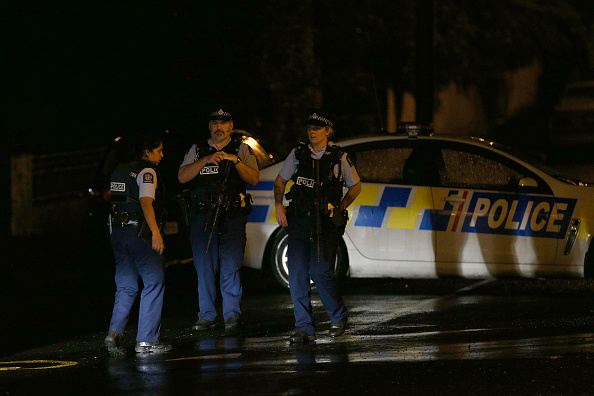 New Zealand「Police Raid Property Connected To Christchurch Mosque Terror Attack」:写真・画像(13)[壁紙.com]