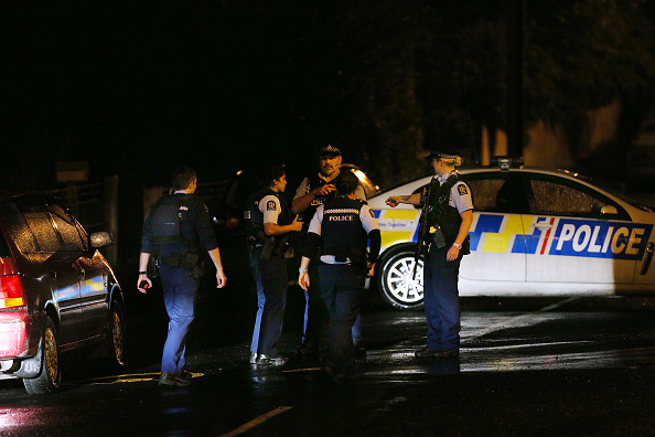 Shooting - Crime「Police Raid Property Connected To Christchurch Mosque Terror Attack」:写真・画像(6)[壁紙.com]