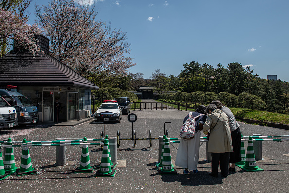Chrysanthemum「Daily Life Around Tokyo's Imperial Palace」:写真・画像(16)[壁紙.com]