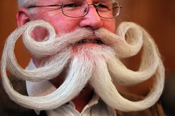 Beard「25th Garmisch-Partenkirchen Beard Champioships」:写真・画像(9)[壁紙.com]