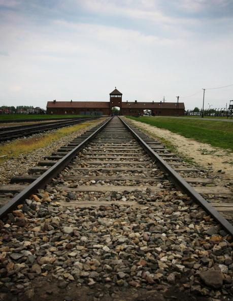 Railroad Track「Aushwitz-Birkenau Concentration Camp」:写真・画像(13)[壁紙.com]