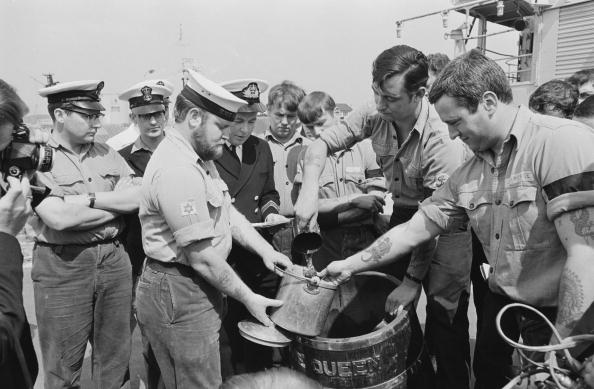 Day「Navy Rum Rations」:写真・画像(9)[壁紙.com]