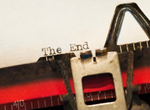 Manuscript「The end of the story」:スマホ壁紙(15)