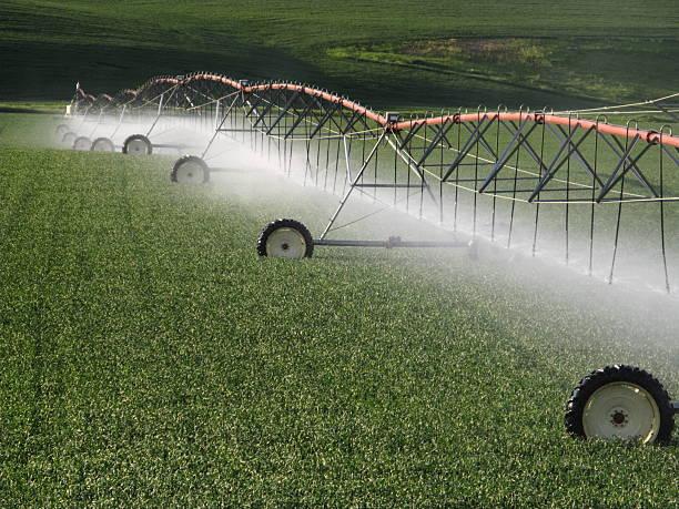 Agricultural Sprinkler System:スマホ壁紙(壁紙.com)