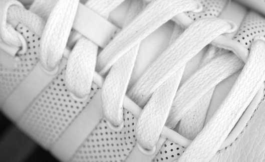 Shoe「white shoelaces」:スマホ壁紙(12)