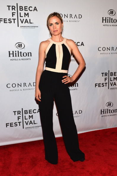 Keyhole Neckline「TFF Awards Night - 2013 Tribeca Film Festival」:写真・画像(4)[壁紙.com]