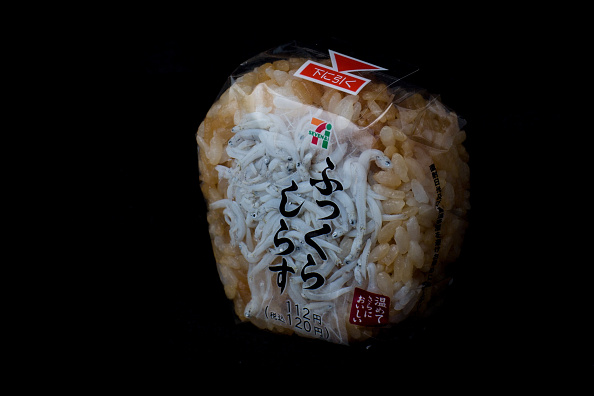 "Small Office「""Konbini"" Food In Japan」:写真・画像(19)[壁紙.com]"