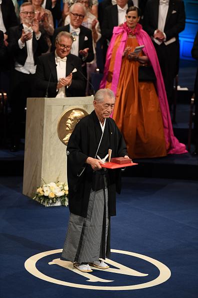 Alternative Pose「The Nobel Prize Award Ceremony 2018」:写真・画像(2)[壁紙.com]