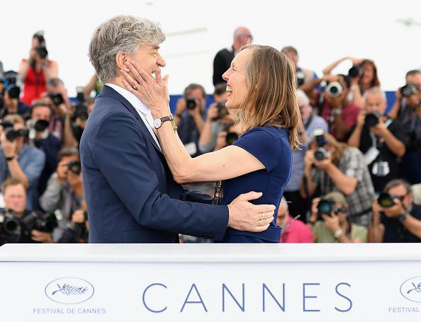 ポプリン「'Pope Francis - A Man Of His Word' Photocall - The 71st Annual Cannes Film Festival」:写真・画像(4)[壁紙.com]