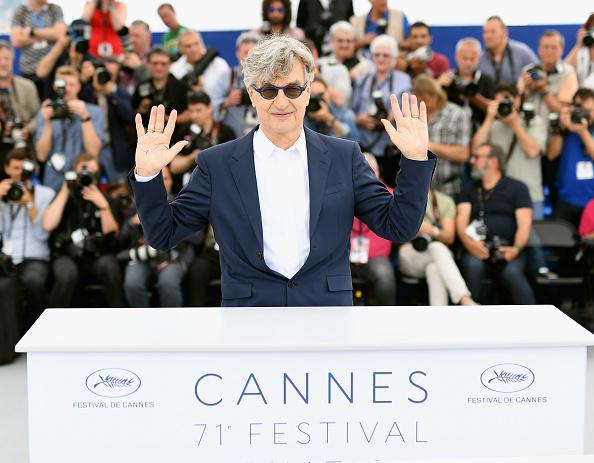 ポプリン「'Pope Francis - A Man Of His Word' Photocall - The 71st Annual Cannes Film Festival」:写真・画像(3)[壁紙.com]