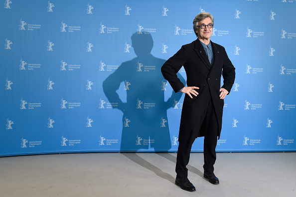Berlin International Film Festival 2015「'Honorary Golden Bear For Wim Wenders' Photocall - 65th Berlinale International Film Festival」:写真・画像(13)[壁紙.com]