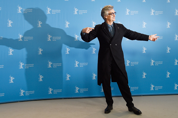 Berlin International Film Festival 2015「'Honorary Golden Bear For Wim Wenders' Photocall - 65th Berlinale International Film Festival」:写真・画像(3)[壁紙.com]
