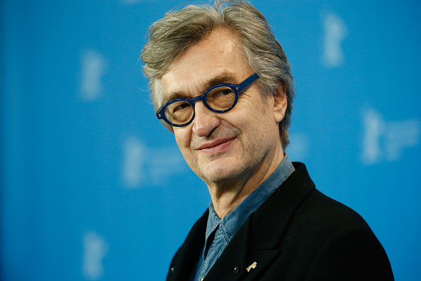 Berlin International Film Festival 2015「'Honorary Golden Bear For Wim Wenders' Photocall - 65th Berlinale International Film Festival」:写真・画像(19)[壁紙.com]