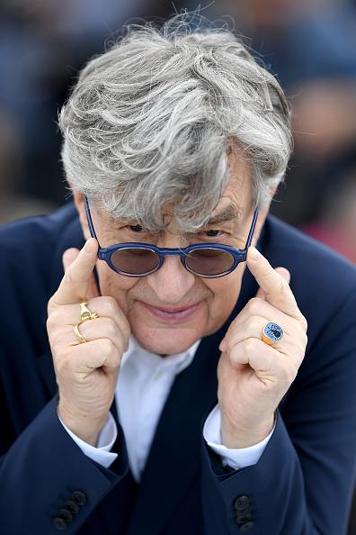 ポプリン「'Pope Francis - A Man Of His Word' Photocall - The 71st Annual Cannes Film Festival」:写真・画像(5)[壁紙.com]