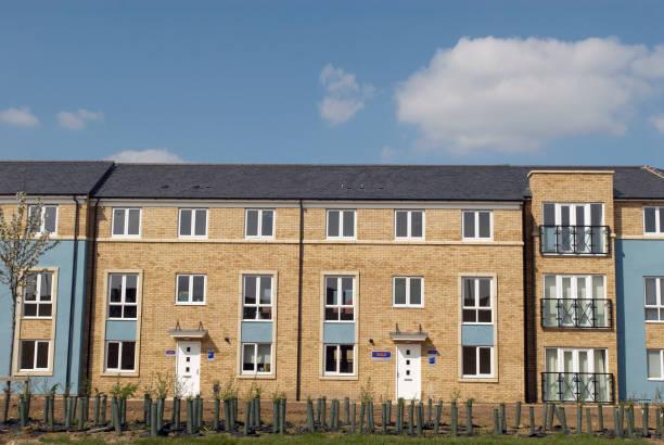 Housing development, Cambridge, UK:ニュース(壁紙.com)